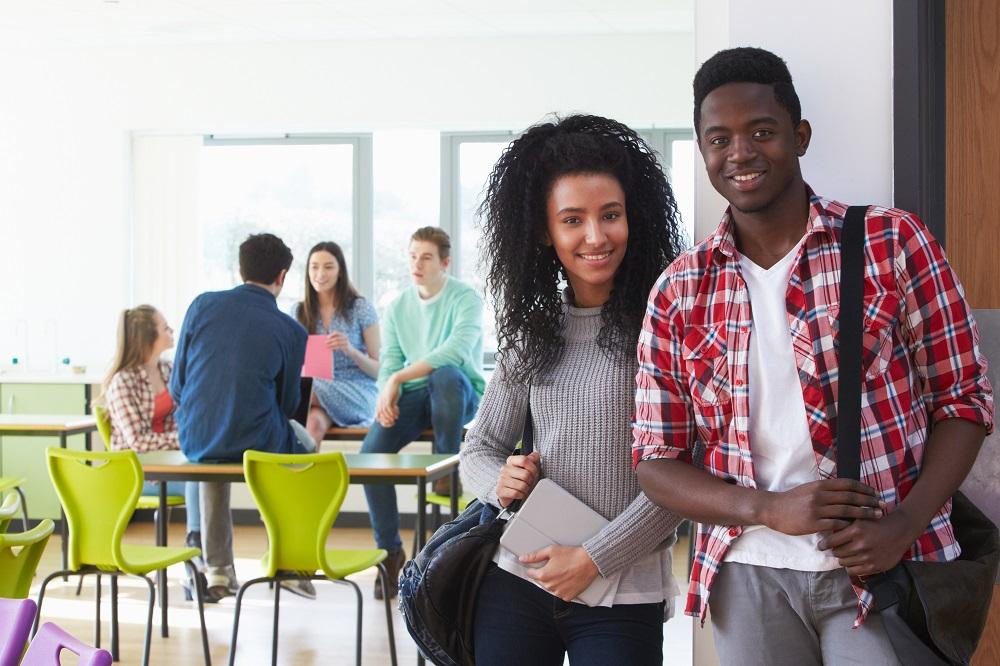 studenci na studiach